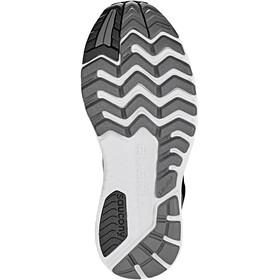 saucony Ride ISO - Zapatillas running Mujer - negro